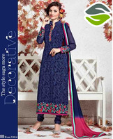 Salwar Suite-Dress Material Manufacturer and Wholesaler