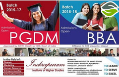 IIHS the most trusted Top PGDM Colleges in Delhi NCR