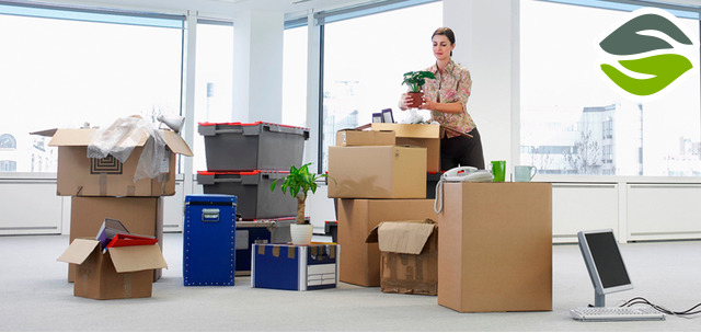 5 Simple Tips for Getting Rid of Chaos of Moving Home Before You Shift