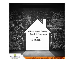 2 Bhk Flats Just 17.31 Lacs in South Of Gurgaon