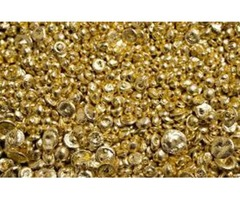 Purified Gold Nuggets 98% 24 Carats Available +27625950878