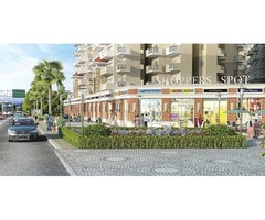 Commercial Shops @ 30 Lacs - 84 Down Street Gurgaon | 9250404162