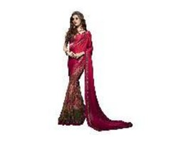 Gujcart : Salwar Suite - Dress Material - Sarees