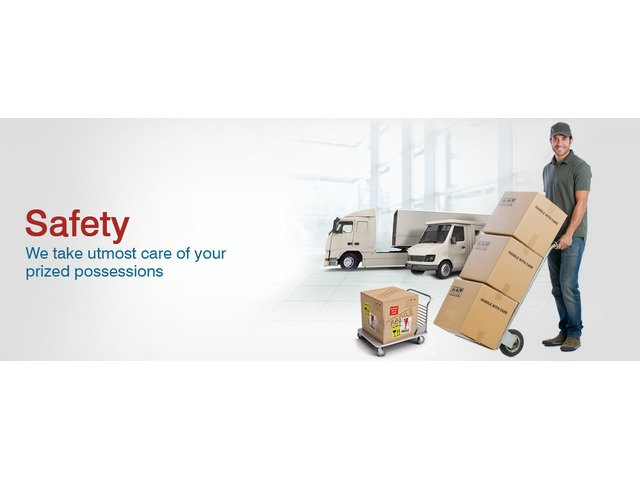 Good Planning house shifting Packers and Movers Bangalore