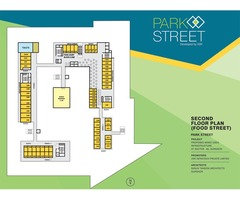 Commercial Retail Shops in Gurgaon @ 20 Lacs - VSR Park Street | 9250404162