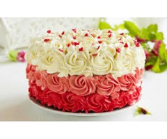 Always get fresh sweet in your house Online Cake Delivery in Noida Extension