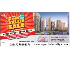 2 Bhk Flats Just 52.33 Lacs in Gurgaon
