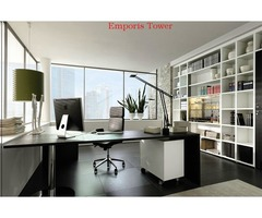 Buy Commercial Office Spaces in Noida