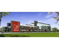 Commercial Shops in Gurgaon - M2K Corporate Park | 9250404162