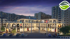 Retail Shops in Sector 103 Gurgaon - Signum 103 | 9250404162