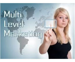 Best product base MLM concept in india
