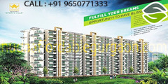 2 Bhk Flats in Just 12.31 Lacs in South Of Gurgaon Sohna Road