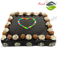 Online cake order - Online Cake delivery shop coimbatore - Friend In Knead