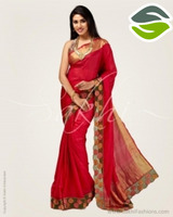 fabulous new designer sarees at sakhifashions