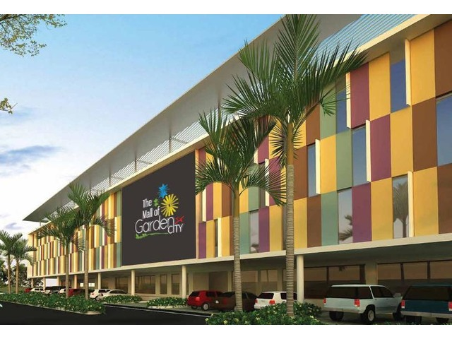 Commerical Space for Rent  near RS Puram | Garden City