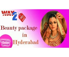 Beauty Packages in Hyderabad   Way2offer