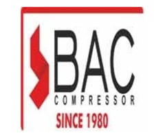 Rotary Screw compressor  | Screw air compressor manufacturers | Coimbatore, India | BAC Compressors
