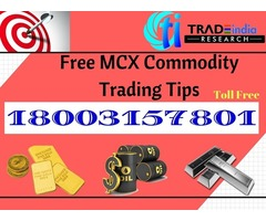 Free MCX Commodity Trading Tips with 90% Accuracy