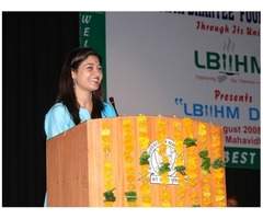 Career Prospects with LBIIHM in Hotel Management Sector