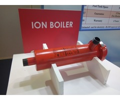SkyMech Stafor Products - Ion Boiler, Heat Pump, Hot Boiler