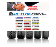 Car Tyre Franchise
