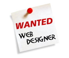 Required Web Designer