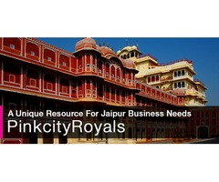 Jaipur Pinkcity online Event Organizers Guide, Number One Event Organizers in jaipur India.