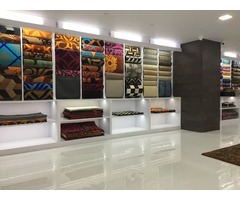 Branded Carpet Retailer in Mumbai, Carpet Showroom in Mumbai India