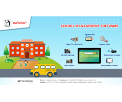 mVisitor : Online appointment management software