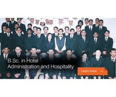Get Recognized by Outside World in Hospitality with LBIIHM