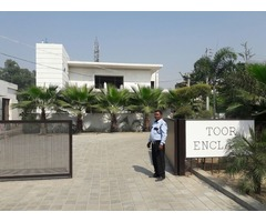 Government 4bhk House In Toor Enclave Jalandhar