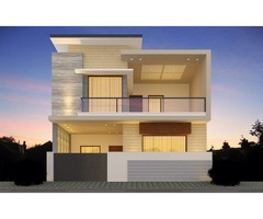 4bhk Most Creative House In Toor Enclave Phase-1 Jalandhar