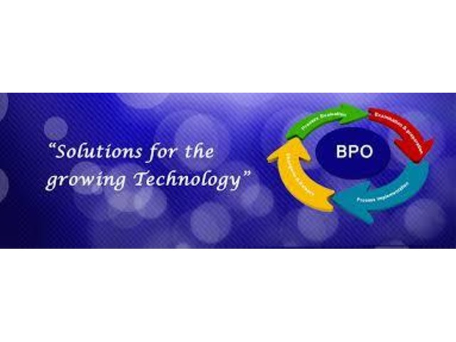Bpo projects at low investment