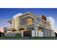 Most Creative 4bhk House In Toor Enclave Jalandhar