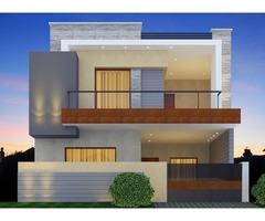 4bhk Government Approved House For Sale In Jalandhar