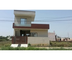 Newly Built 2bhk House In Venus Velly Colony Jalandhar