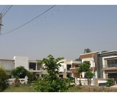 North-West Facing 4bhk House In Toor Enclave Jalandhar