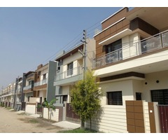 Gated Community 4bhk House In Toor Enclave Jalandhar