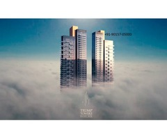Trump Towers Apartments Price Sector 65 Gurgaon 90157 05000