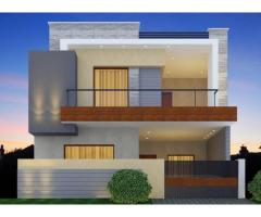 Two Side Open 4bhk House In Jalandhar, Harjitsons