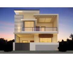 Home Loan Available 4bhk House In Jalandhar, Harjitsons