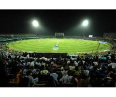 IPL 2018 Timetable,Matches in Jaipur stadium