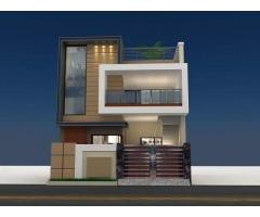 90 %Loan Facility 3bhk House In New Guru Amardass Nagar Jalandhar