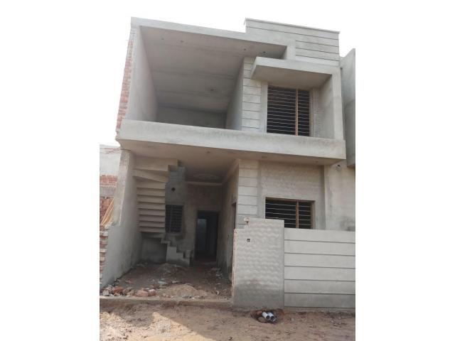 6.16 Marla House In Just 33.50 Lac In Jalandhar , Harjitsons