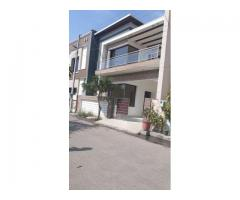 Newly Built 5.21 Marla House In Harjitsons Real Estate Jalandhar