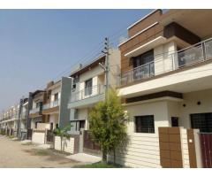 Under CCTV Camera's ,24 security 4bhk Colony House In Jalandhar