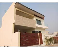 Newly Built 4bhk House In Khukhrain Colony Jalandhar
