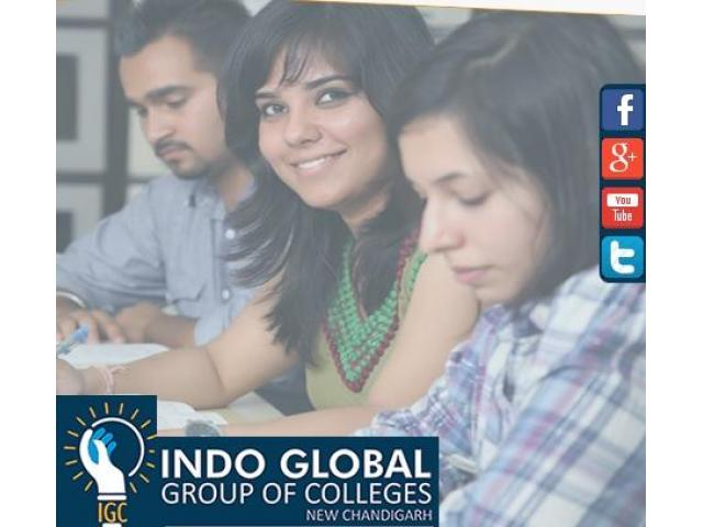 Find the Best Engineering College in India