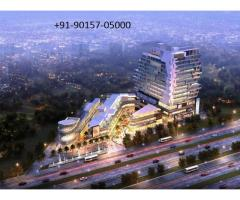 Spaze Tristar Retail Shops Sector 92 Gurgaon 91-90157-05000