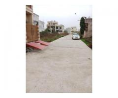 6.37 Marla Plot In Just 10.20 Lac In Jalandhar, Harjitsons